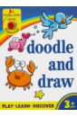 Small Beginnings: Doodle and Draw jack w hayford genesis promises and beginnings