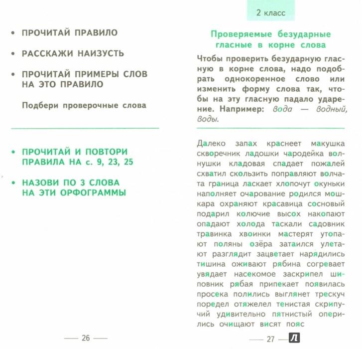 Иллюстрация 1 из 13 для Русский язык. 1-4 классы. Самый быстрый способ выучить правила русского языка - Узорова, Нефедова | Лабиринт - книги. Источник: Лабиринт