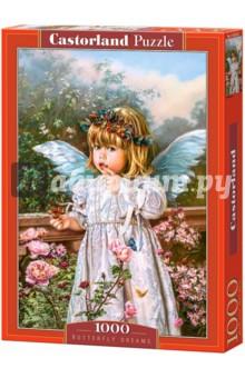 "Puzzle-1000 ""Бабочка мечты"" (C-103232)"