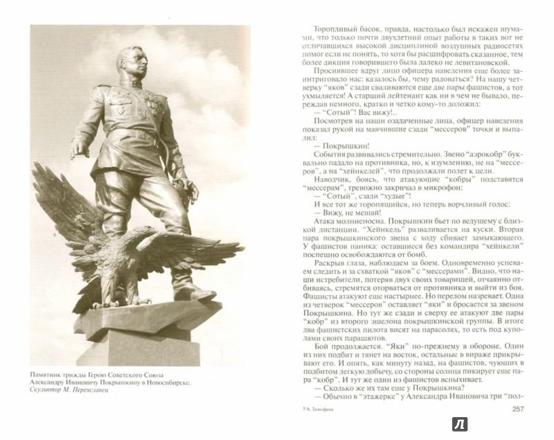 Иллюстрация 1 из 31 для Покрышкин - Алексей Тимофеев | Лабиринт - книги. Источник: Лабиринт