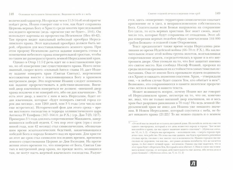 Иллюстрация 1 из 6 для И увидел я новое небо и новую землю. Комментарий к Апокалипсису - Ианнуарий Ивлиев | Лабиринт - книги. Источник: Лабиринт