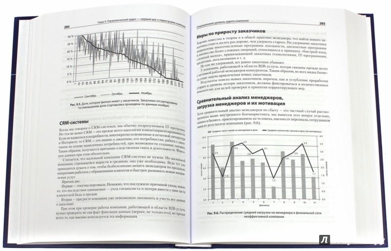 Иллюстрация 1 из 6 для Управление компанией на рынке В2В - Сергей Перминов | Лабиринт - книги. Источник: Лабиринт