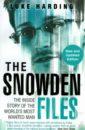 Harding Luke The Snowden Files