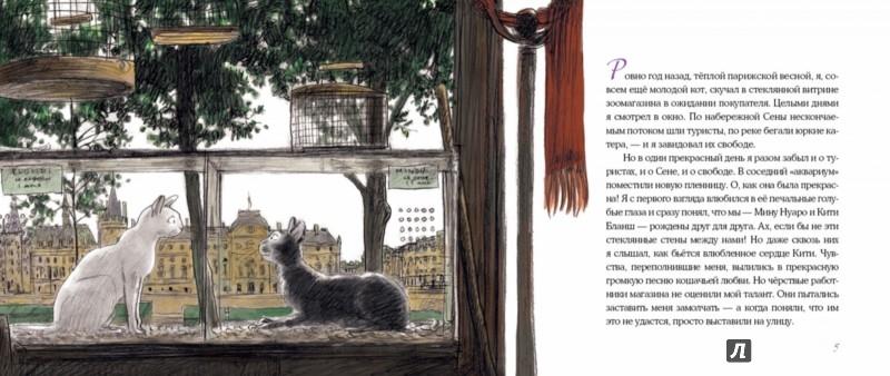 Иллюстрация 1 из 63 для Нуаро и Бланш - Антон Соя | Лабиринт - книги. Источник: Лабиринт