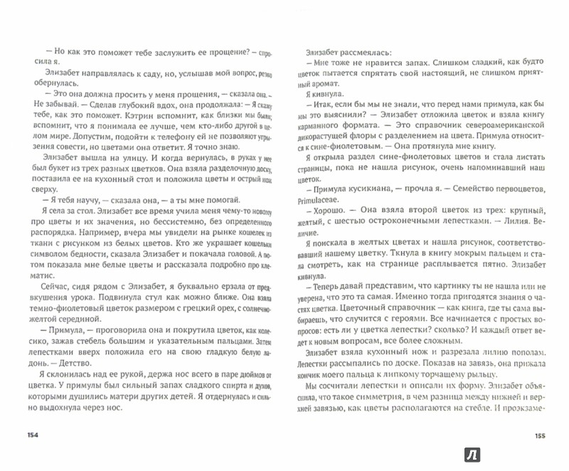 Иллюстрация 1 из 4 для Язык цветов - Ванесса Диффенбах | Лабиринт - книги. Источник: Лабиринт