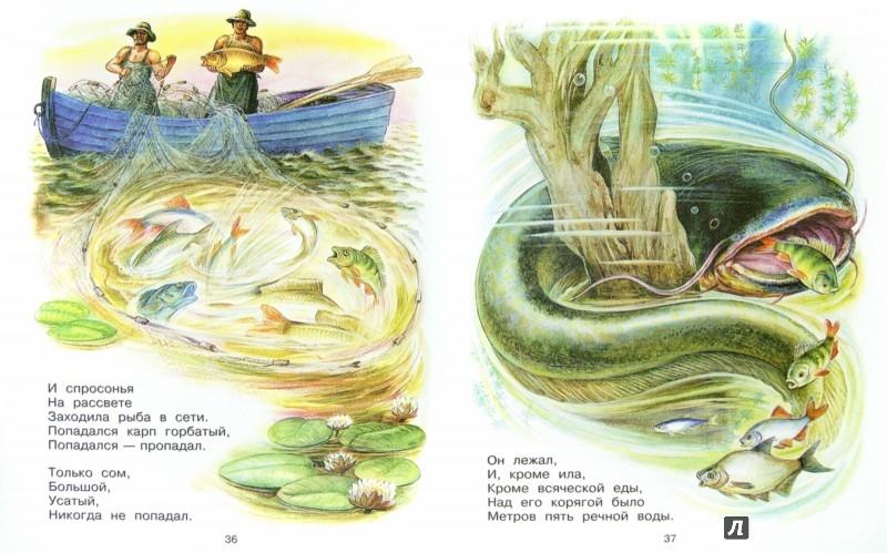 Иллюстрация 1 из 31 для Стихи и сказки - Сергей Михалков | Лабиринт - книги. Источник: Лабиринт