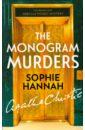 Hannah Sophie Monogram Murders (Hercule Poirot Mystery 1) hannah s closed casket the new hercule poirot mystery