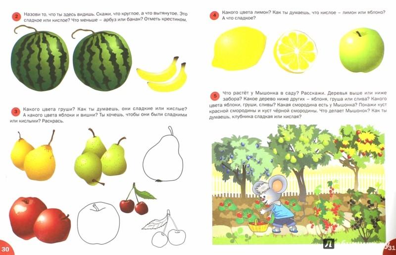 Иллюстрация 1 из 20 для Окружающий мир. Живая природа. Тетрадь для занятий с детьми 4-5 лет. ФГОС - Цветков, Шатохина | Лабиринт - книги. Источник: Лабиринт
