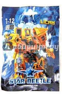 """Конструктор """"Star Beetle. LICAN"""", 12 элементов (60336)"""