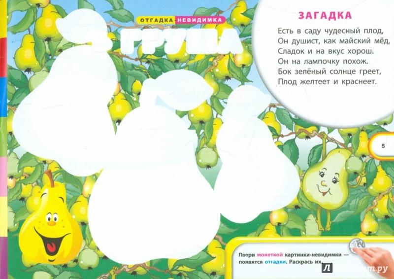 Иллюстрация 1 из 13 для Загадки-невидимки. Цветущий сад - Сергей Гордиенко | Лабиринт - книги. Источник: Лабиринт