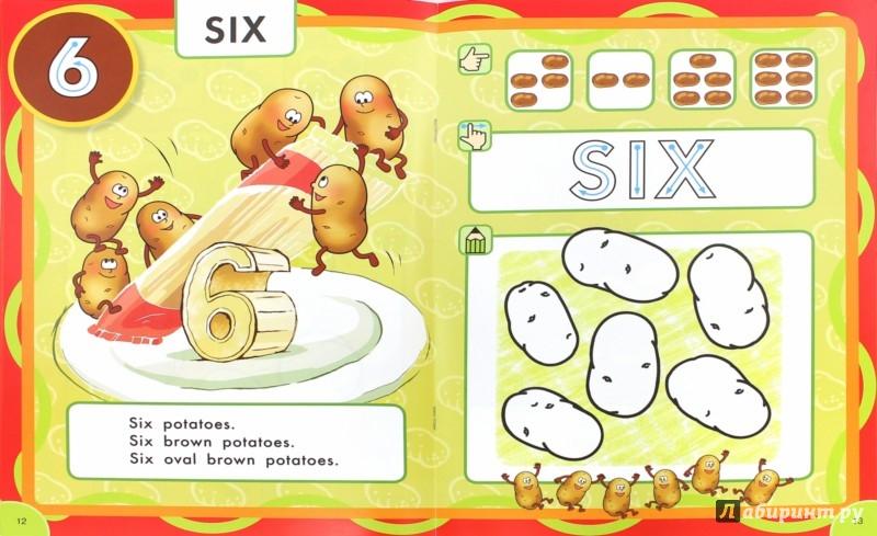 Иллюстрация 1 из 21 для Учимся считать. Пособие для детей 3-5 лет. ФГОС ДО - Алексей Конобеев | Лабиринт - книги. Источник: Лабиринт