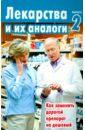 Лекарства и их аналоги. Выпуск 2 лекарства щитовидна жлеза