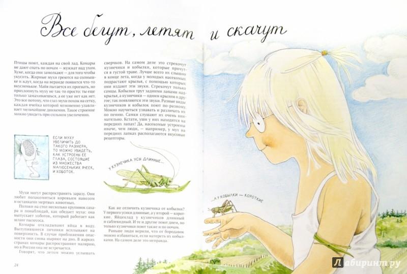 Иллюстрация 1 из 45 для Круглый год - Ульф Сведберг | Лабиринт - книги. Источник: Лабиринт