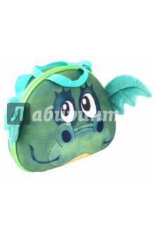 Сумка-зверушка Дракончик (80019) сумка зверушка дракончик 80019