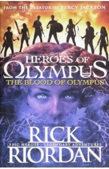 Heroes of Olympus. The Blood of Olympus виниловая пластинка coldplay a rush of blood to the head