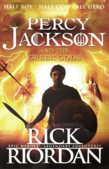 Percy Jackson and the Greek Gods percy jackson and the battle of the labyrinth