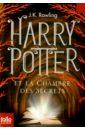 Фото - Rowling Joanne Harry Potter et la chambre des secrets джинсы le temps des cerises le temps des cerises mp002xg00h2h