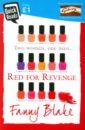Blake Fanny Red for Revenge (Quick Reads)