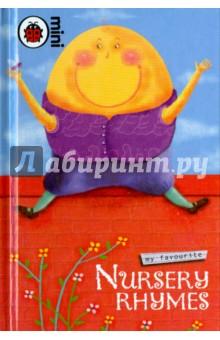 Nursery Rhymes (HB) MyFavourite