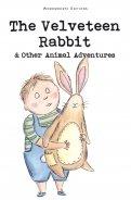Velveteen Rabbit & Other Animal Adventures