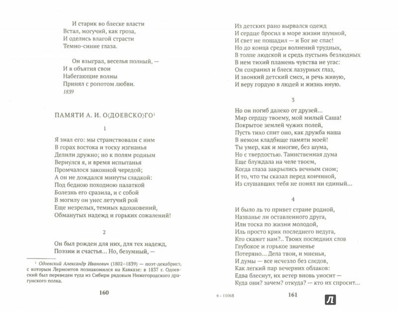 Иллюстрация 1 из 21 для Стихотворения и поэмы - Михаил Лермонтов | Лабиринт - книги. Источник: Лабиринт