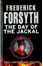 Forsyth Frederick The Day Of Jackal