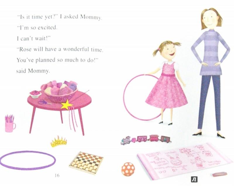 Иллюстрация 1 из 8 для Pinkalicious. Teeny Tiny Pinky Library. 4 book - Victoria Kann | Лабиринт - книги. Источник: Лабиринт