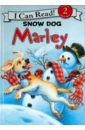 Hill Susan Marley. Snow Dog Marley (Level 2) цена