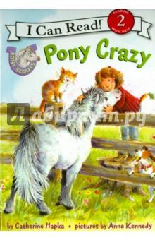 Pony Scouts. Pony Crazy (Level 2)