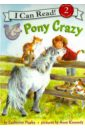 Pony Scouts. Pony Crazy (Level 2)