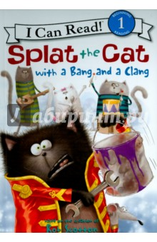 Splat the Cat (Level 1) collins essential chinese dictionary