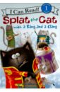 Hsu Lin Amy Splat the Cat (Level 1) want to play