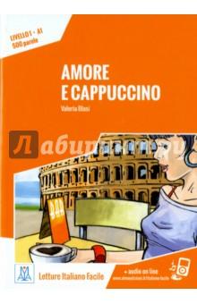Lectura Amore e cappuccino (libro) claudio la viola 100