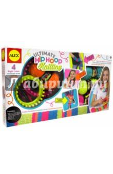 Большой набор Вяжем модные вещи (84WU) аксессуары для детей