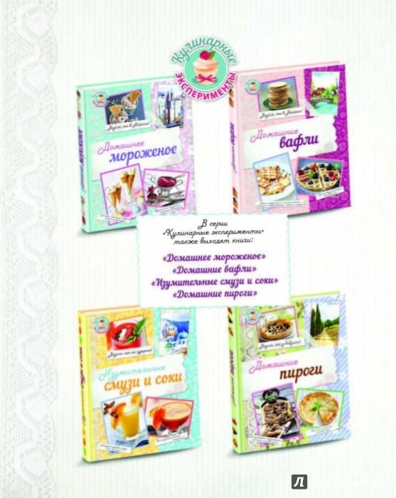 Иллюстрация 1 из 13 для Домашнее печенье и пряники - Шаутидзе, Юрышева | Лабиринт - книги. Источник: Лабиринт