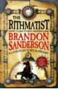Sanderson Brandon The Rithmatist