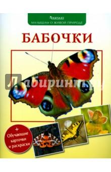 Бабочки фитон