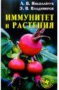 Николайчук Лидия Владимировна Иммунитет и растения для растений имеющих изображенные на рисунке споры