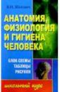 Обложка Анатомия, физиология и гигиена человека: Учебное пособие