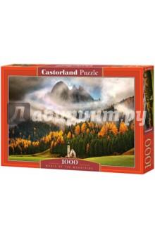 Puzzle-1000 Магия гор (C-103270)