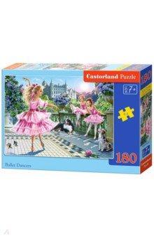 Puzzle-180 Балерины (В-018222) бензопилу shtihl 180 в павлограде