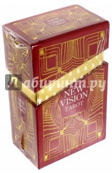 Премиум Таро Нью Вижн очки лазер вижн москва