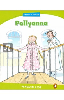 Pollyanna they do it with mirrors