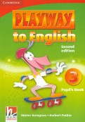 Playway to English 3. Pupil's Book