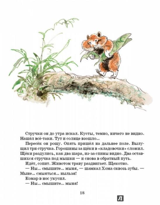 Иллюстрация 1 из 57 для Приключения Хомы - Альберт Иванов   Лабиринт - книги. Источник: Лабиринт