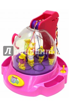 Машинка для плетения браслетов (30496RUS)