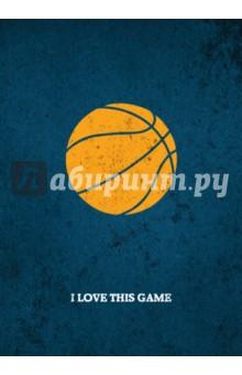 I love this game. Баскетбол блокноты эксмо блокнот для записей хохлома n1