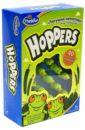 Лягушки-непоседы Hoppers (6703-RU).
