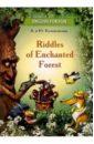 Кузьменкова Юлия Борисовна, Кузьменков Андрей Павлович Riddles of Enchanted Forest. Учебное пособие цены онлайн