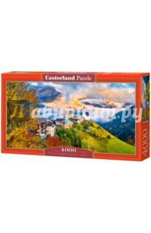 Puzzle-4000 Италия (С-400164) монитор за 4000 рублей